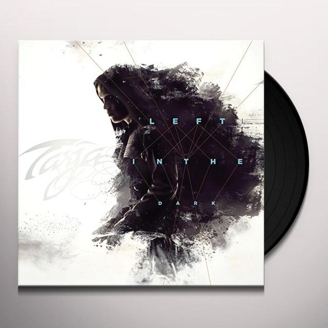 Tarja LEFT IN THE DARK Vinyl Record - UK Import