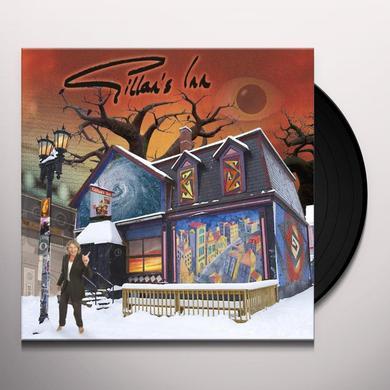 Ian Gillan GILLANAES INN Vinyl Record - UK Import