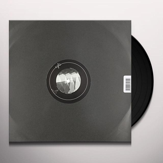 Lil Silva MABEL EP Vinyl Record - UK Release
