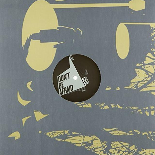 Ceol LIGHT Vinyl Record