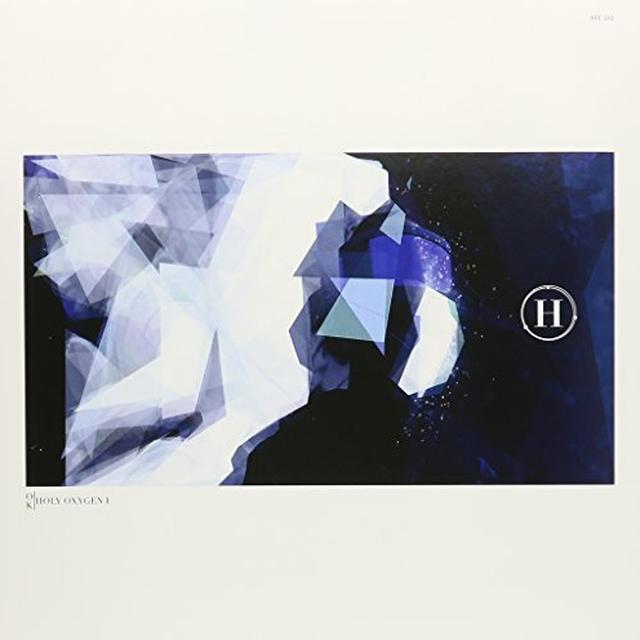 Okmalumkoolkat HOLY OXYGEN I Vinyl Record - UK Release
