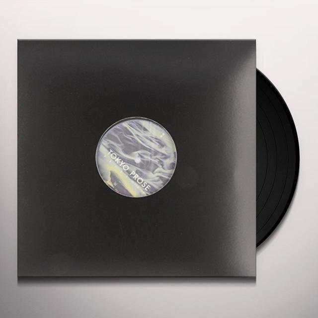 Tokyo Prose PRESENCE Vinyl Record - UK Import