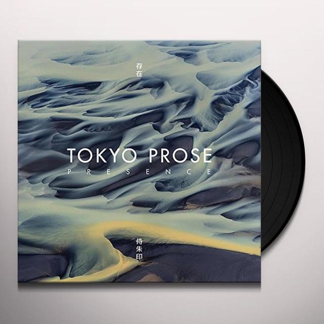 Tokyo Prose PRESENCE (UK) (Vinyl)