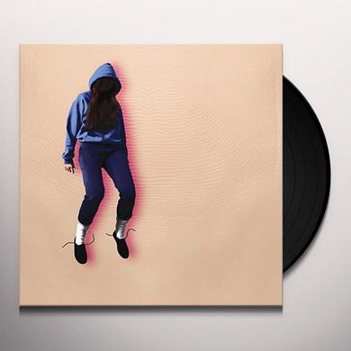 Gazelle Twin ANTI BODY Vinyl Record
