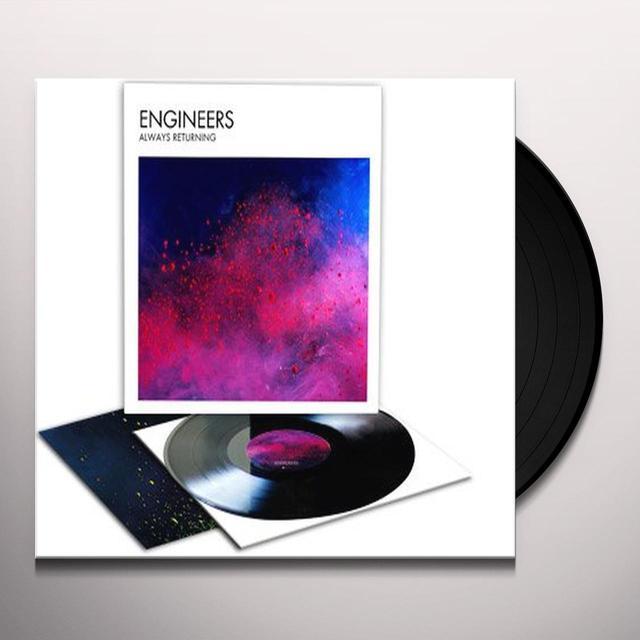 Engineers ALWAYS RETURNING (UK) (Vinyl)