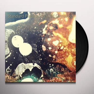 STANDARD PLANETS/HARALD GROSSKOPF Vinyl Record - UK Import