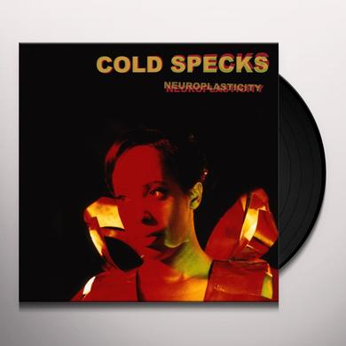 Cold Specks NEUROPLASTICITY Vinyl Record - UK Import
