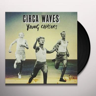 Circa Waves YOUNG CHASERS Vinyl Record - UK Import