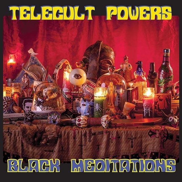 Telecult Powers