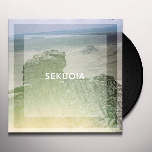Sekuoia TRIPS Vinyl Record - UK Import