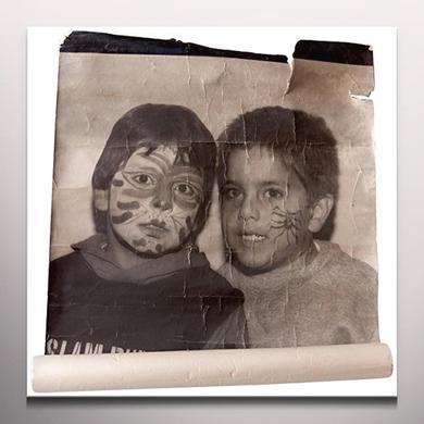 Helado Negro DOUBLE YOUTH Vinyl Record