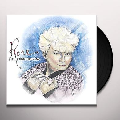 The Front Bottoms Rose Vinyl Record