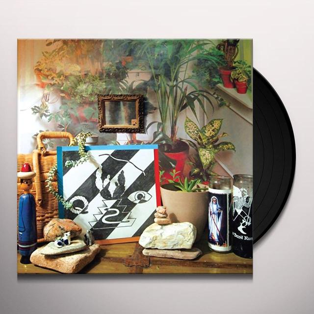 Young CHROME CACTUS Vinyl Record - Digital Download Included