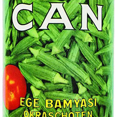 Can EGE BAMYASI Vinyl Record