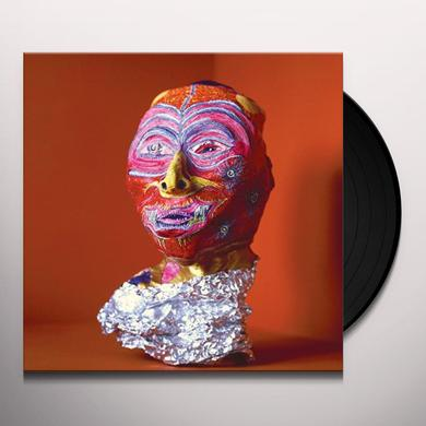 The Wytches ANNABEL DREAM READER Vinyl Record - Digital Download Included