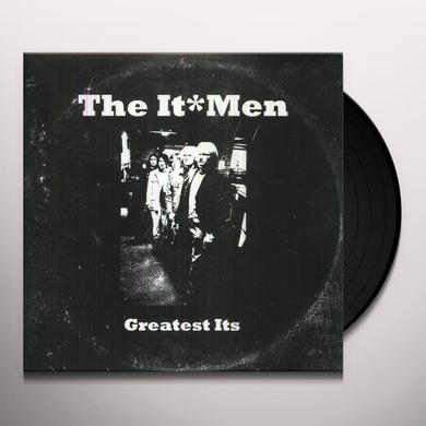 It Men GREATEST ITS Vinyl Record