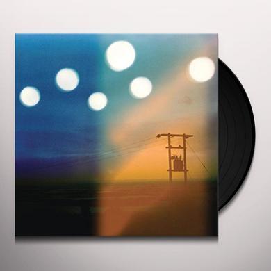 Franz Kirmann MERIDIANS Vinyl Record - Gatefold Sleeve