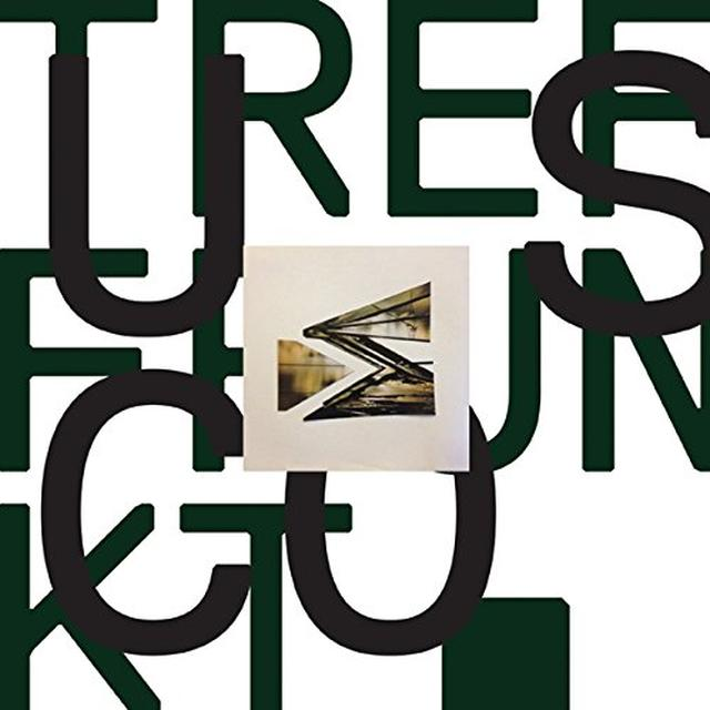 U Sco TREFFPUNKT Vinyl Record