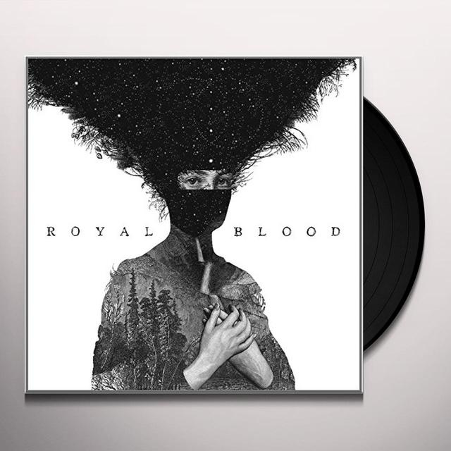 ROYAL BLOOD Vinyl Record