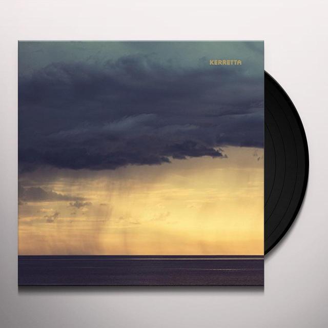 Kerretta PIROHIA Vinyl Record