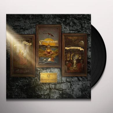 Opeth PALE COMMUNION Vinyl Record - 180 Gram Pressing, Digital Download Included
