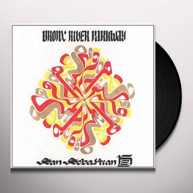Bronx River Parkway SAN SEBASTIAN 152 Vinyl Record
