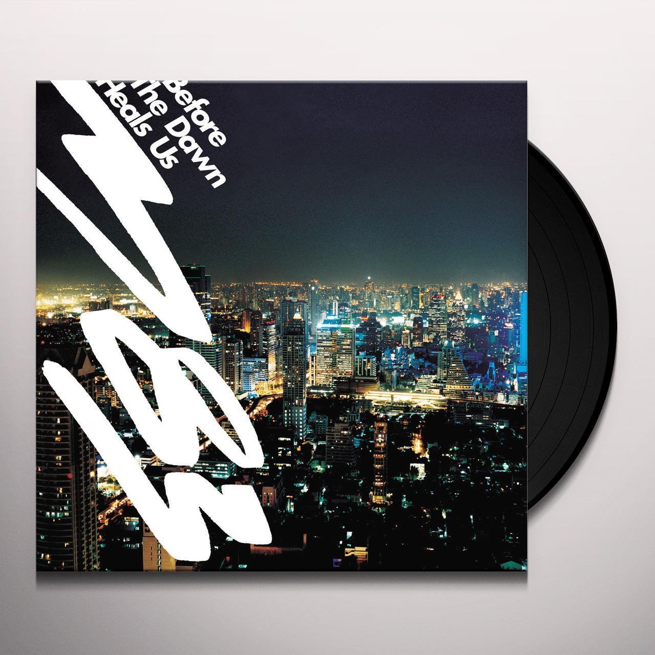 M83 - Before The Dawn Heals Us 180g Vinyl 2LP Shop