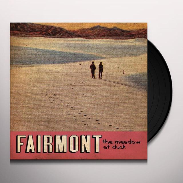 Fairmont MEADOW AT DUSK Vinyl Record