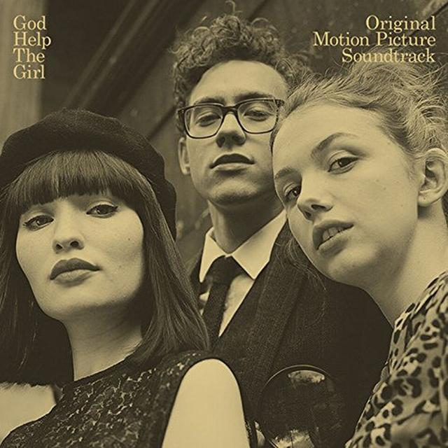 God Help The Girl / O.S.T. (Dlcd) (Ogv) GOD HELP THE GIRL / O.S.T. Vinyl Record - 180 Gram Pressing, Digital Download Included
