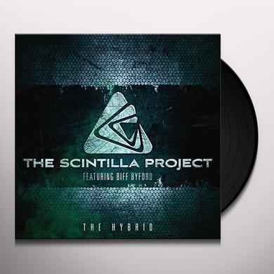 Scintilla Project HYBRID Vinyl Record