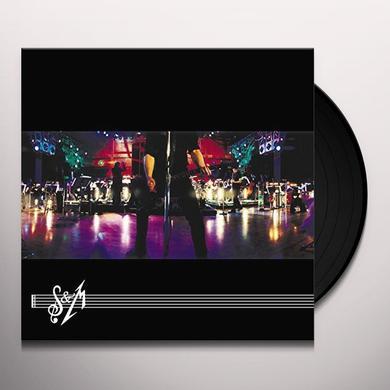 Metallica S&M Vinyl Record