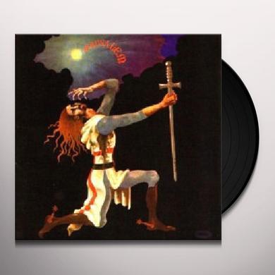 JERUSALEM Vinyl Record - Gatefold Sleeve, Purple Vinyl