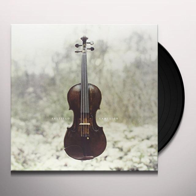 Saltillo GANGLION Vinyl Record