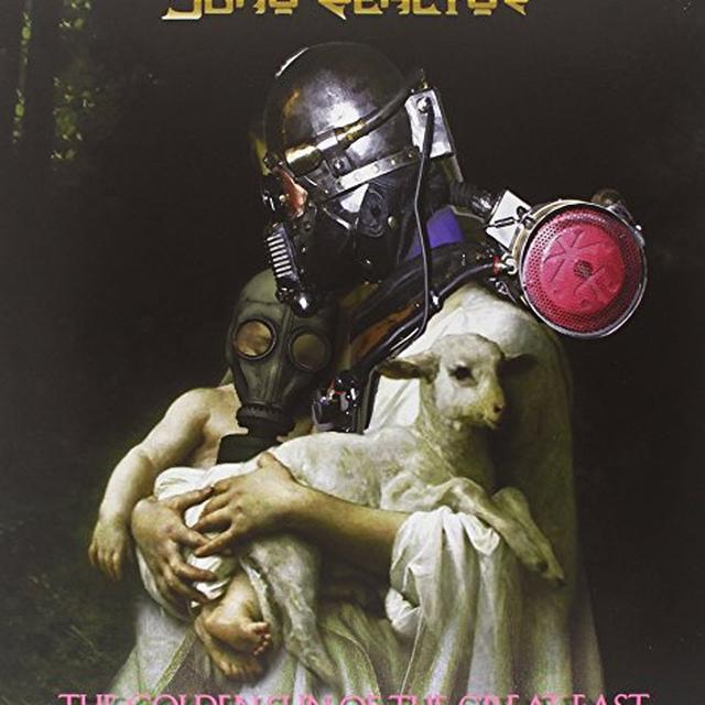 Juno Reactor GOLDEN SUN OF THE GREAT EAST (Vinyl)