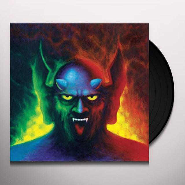 MAUSOLEUM GATE Vinyl Record