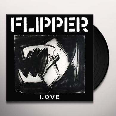 Flipper LOVE Vinyl Record
