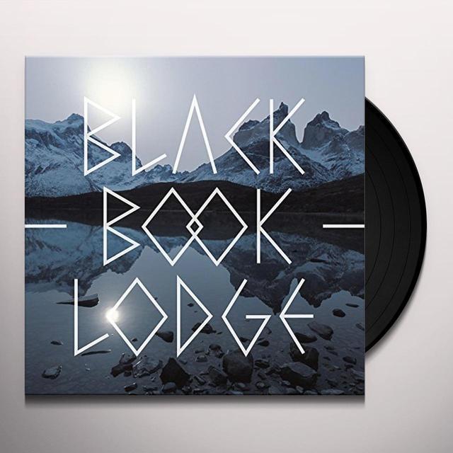 Black Book Lodge TUNDRA (Vinyl)