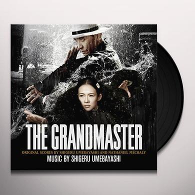 GRANDMASTER / O.S.T. Vinyl Record