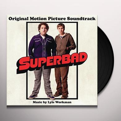 SUPERBAD / O.S.T. Vinyl Record