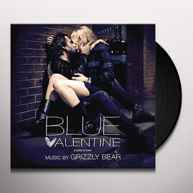 BLUE VALENTINE / O.S.T. Vinyl Record