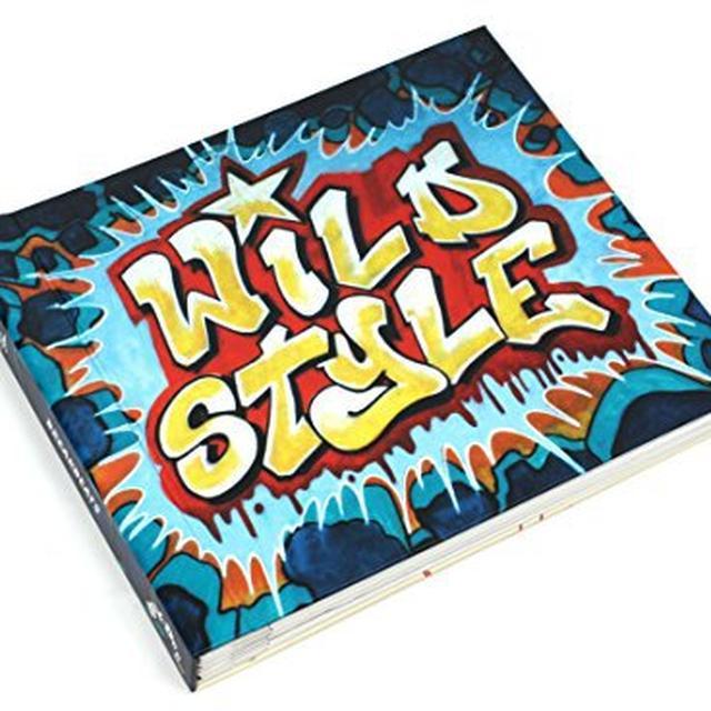 Kenny Dope Presents WILD STYLE BREAKS Vinyl Record