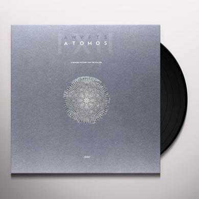 Winged Victory For The Sullen ATOMOS Vinyl Record