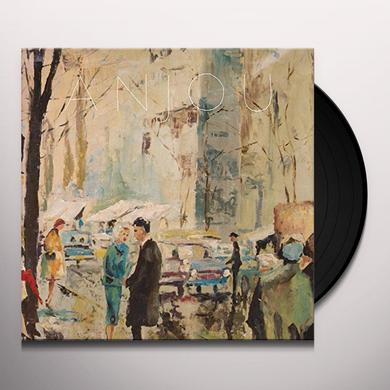 ANJOU Vinyl Record
