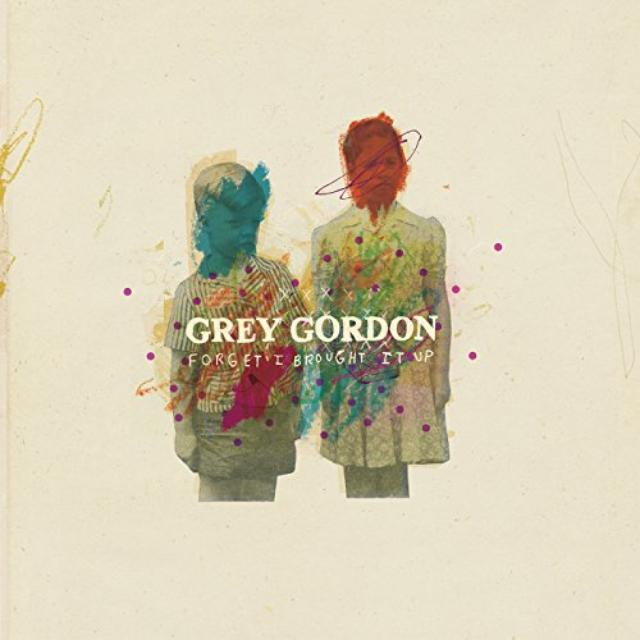 Grey Gordon