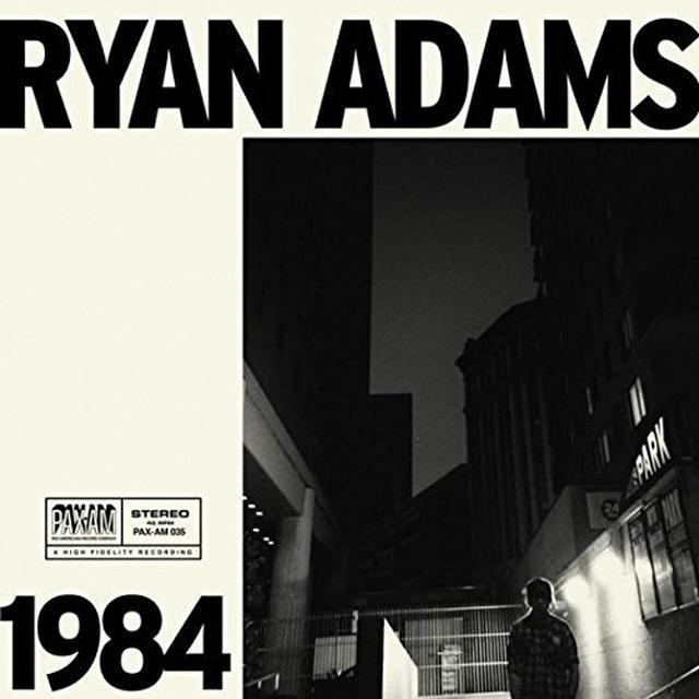 Ryan Adams 1984 (Vinyl)