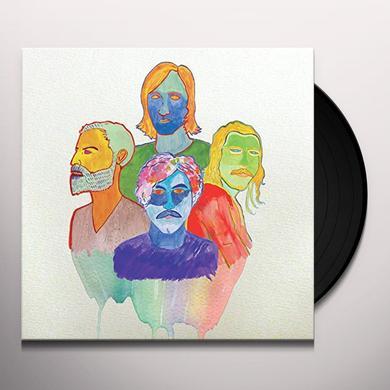 CLASSIC ZEUS Vinyl Record