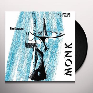 THELONIOUS MONK TRIO Vinyl Record