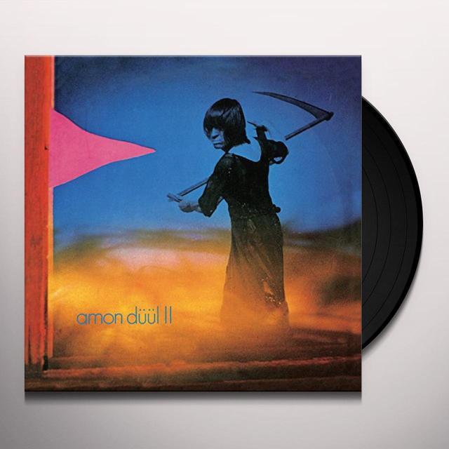 Amon Düül II YETI Vinyl Record