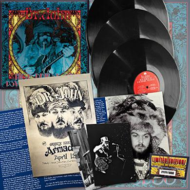 Dr. John High Priest of Psychedelic Voodoo - Limited Edition Box Set (Vinyl)