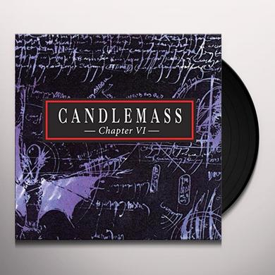 Candlemass CHAPTER VI Vinyl Record